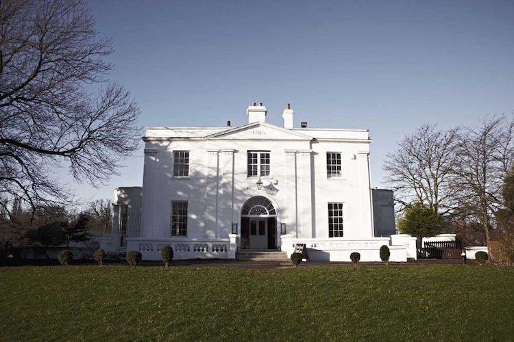 Beauberry House