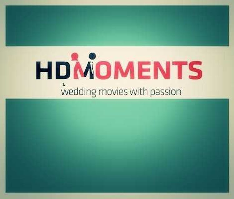HD Moments - Wedding Film