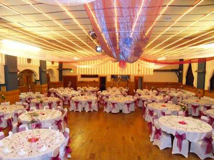Stanley Banqueting Hall