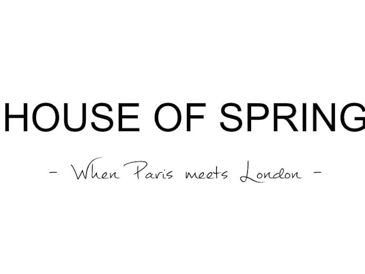 House of Spring