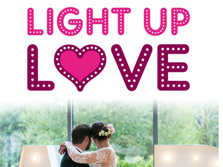 Light Up Love