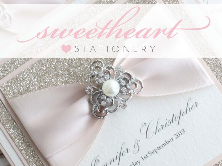 Sweetheart Stationery