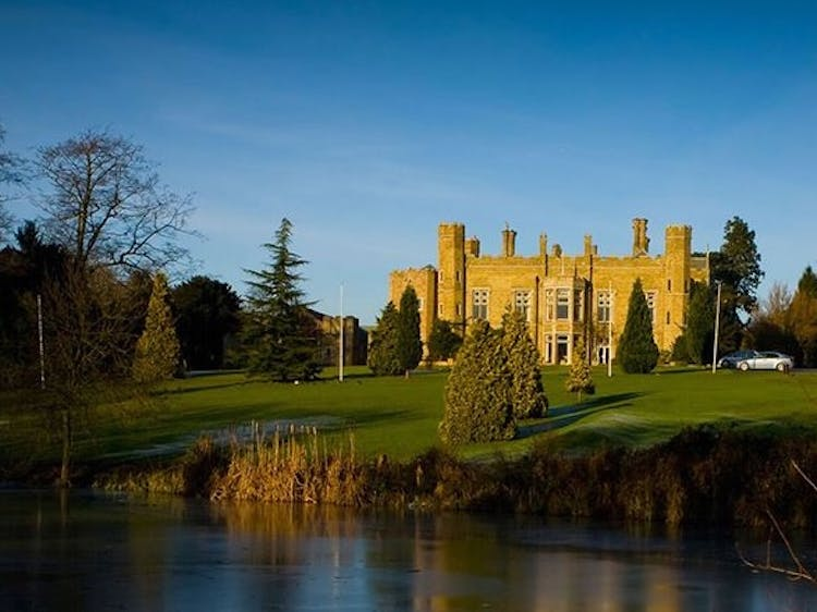 Cave Castle Hotel - Wedding Venues in East Riding Of Yorkshire