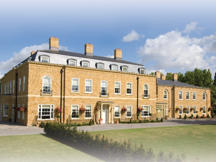 Orsett Hall Hotel, Restaurant And Spa