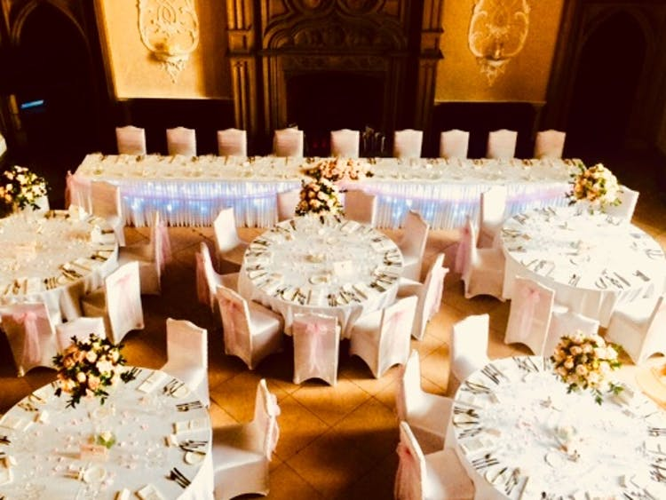 The Sussex Wedding Suppliers