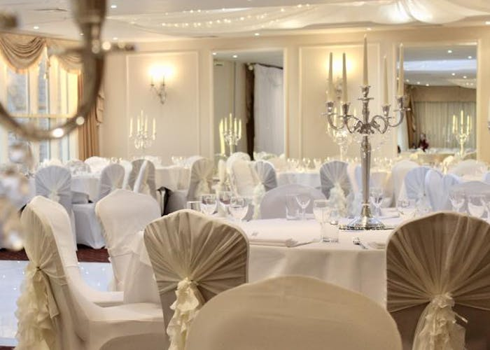 Bicester Hotel Resort and Spa