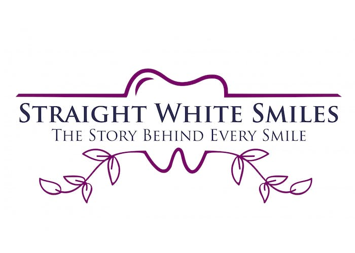 Straight White Smiles