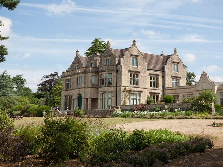 The Manor at Old Down Estate