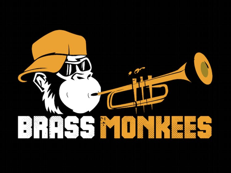 Brass Monkees