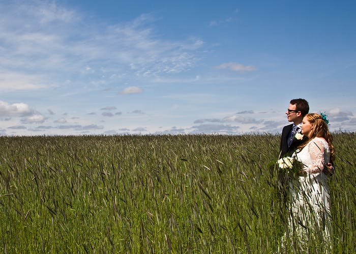 Wedding Photography by Emilia