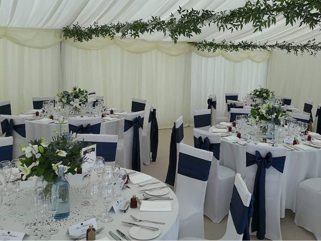 Bello Dayz Wedding Stylists And Decorative Hire In South Ayrshire