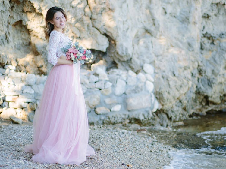 Weddings and Events by Natalia Ortiz