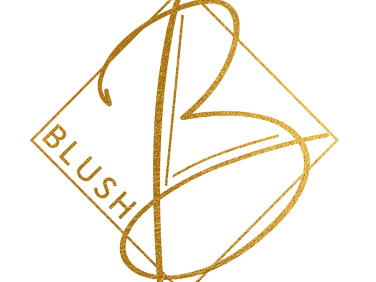 BLUSH by Dianna