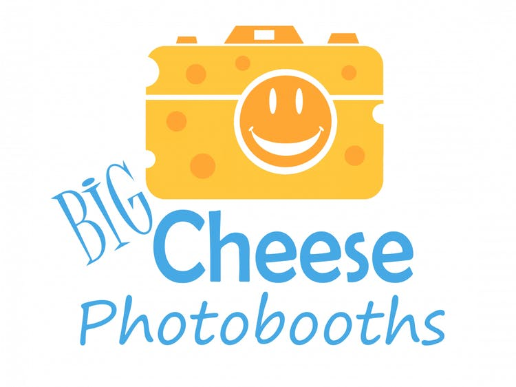 Big Cheese Photobooths
