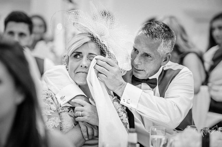 Devon Wedding Photographer - Maxy Maxwell Photography