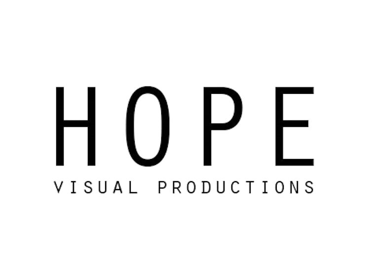 HOPE VISUAL PRODUCTIONS
