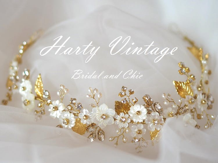 Harty Vintage Bridal and Chic