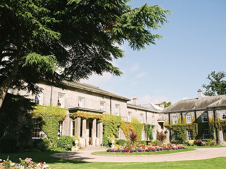 Doxford Hall Hotel (Part of the Robert Parker Collection)