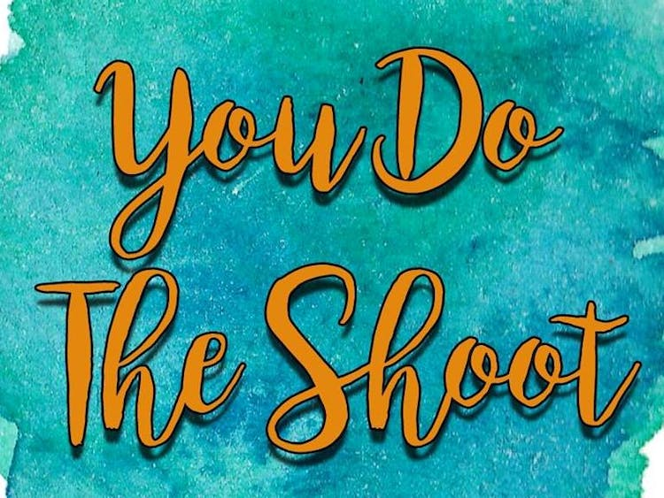 You Do The Shoot - National Supplier