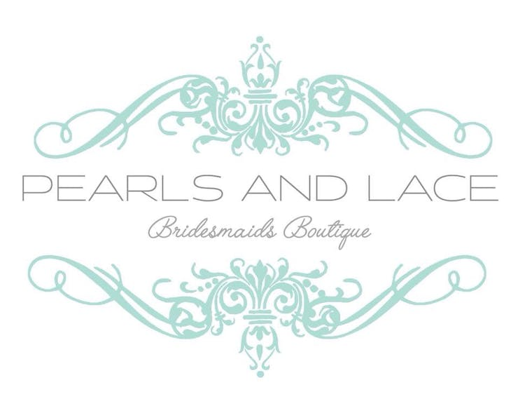 Pearls and Lace Bridesmaids Boutique