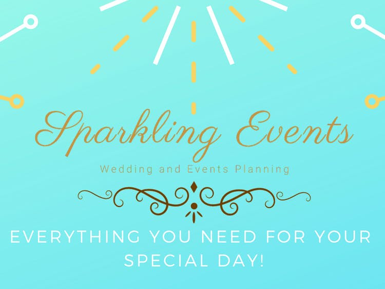 Sparkling Events Planning Limited