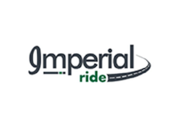 Imperial Ride