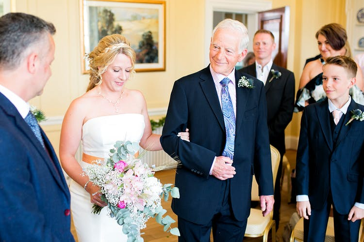 Wedding Photography Catthorpe Manor