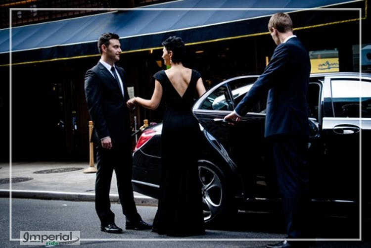 Events-Chauffeur