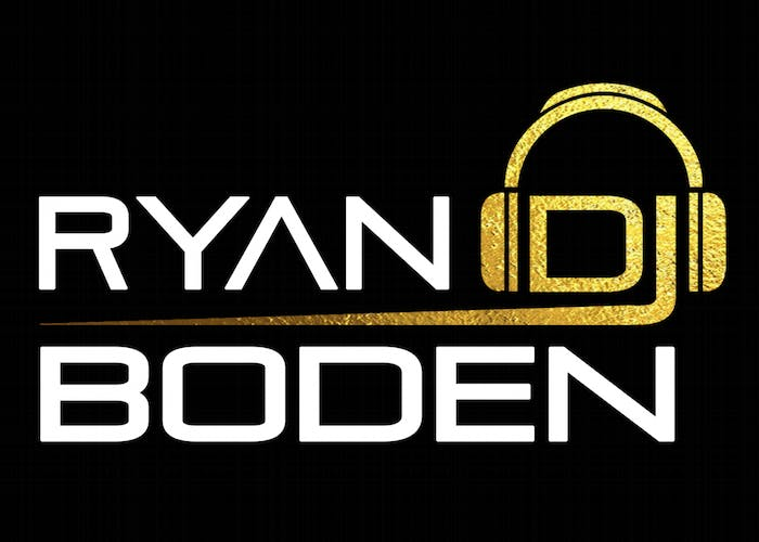 Ryan Boden DJ - Wedding, Events & Party DJ