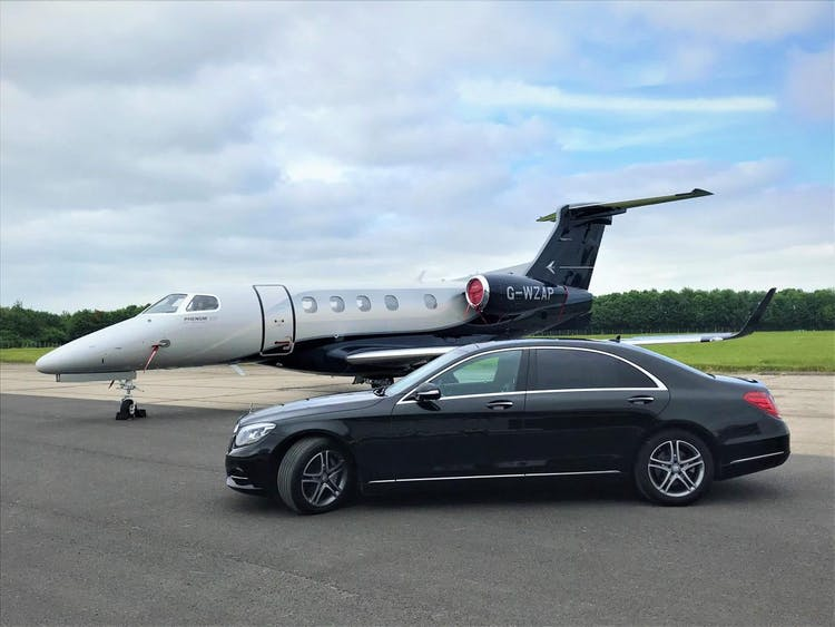 London City Airport Transfers