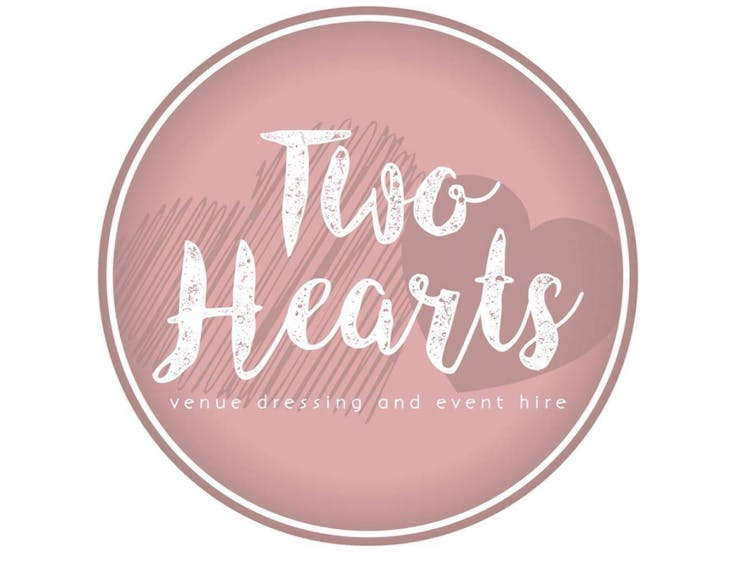 Two Hearts Venue Dressing Ltd