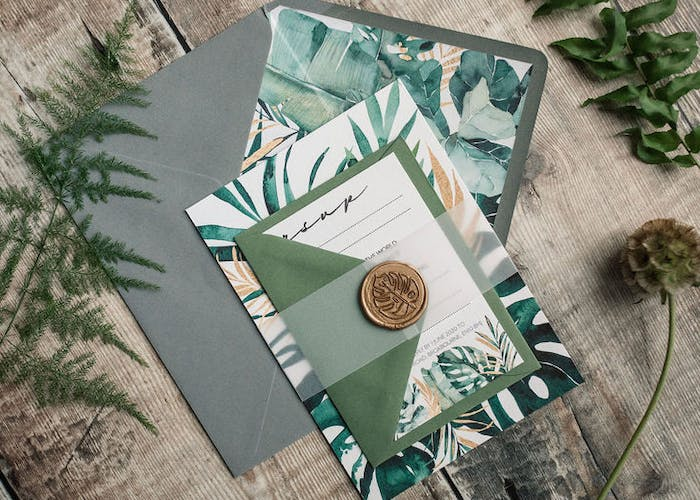 Francesca Norton Stationery Designs