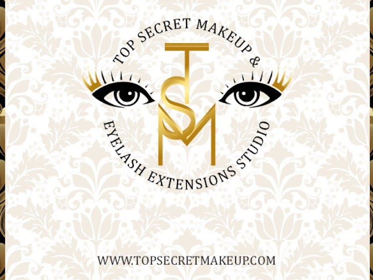 Top Secret Makeup & Eyelash Extensions