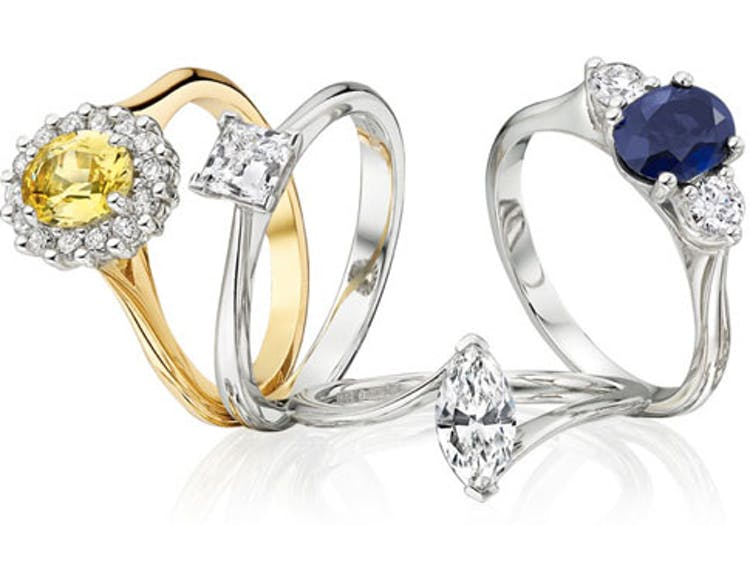 Ingle & Rhode - Wedding and Engagement Rings