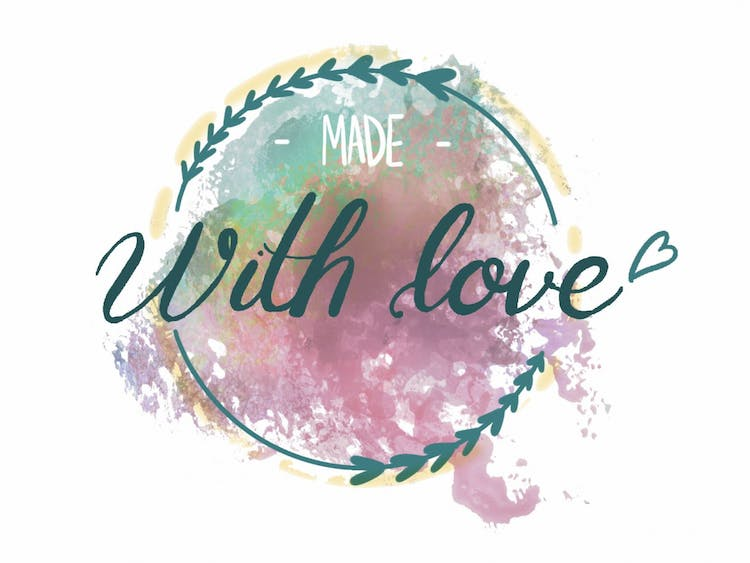 Made With Love Illustrations