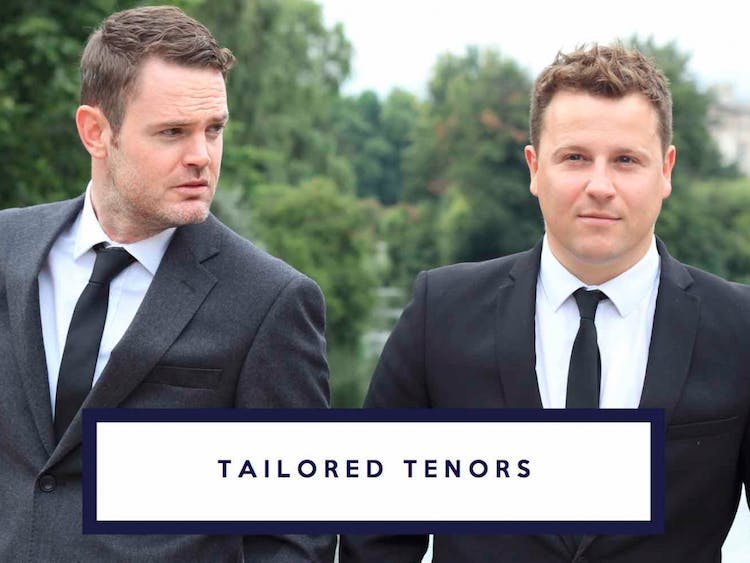 Tailored Tenors