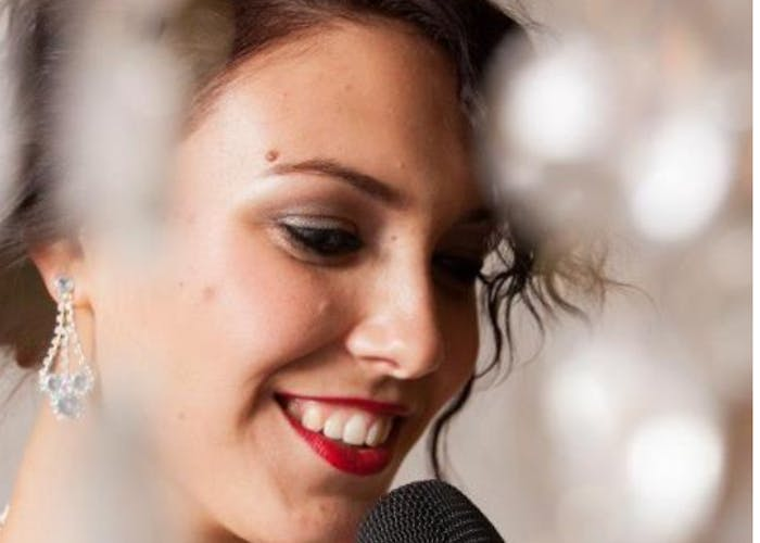 Katy Kelly - Events Vocalist