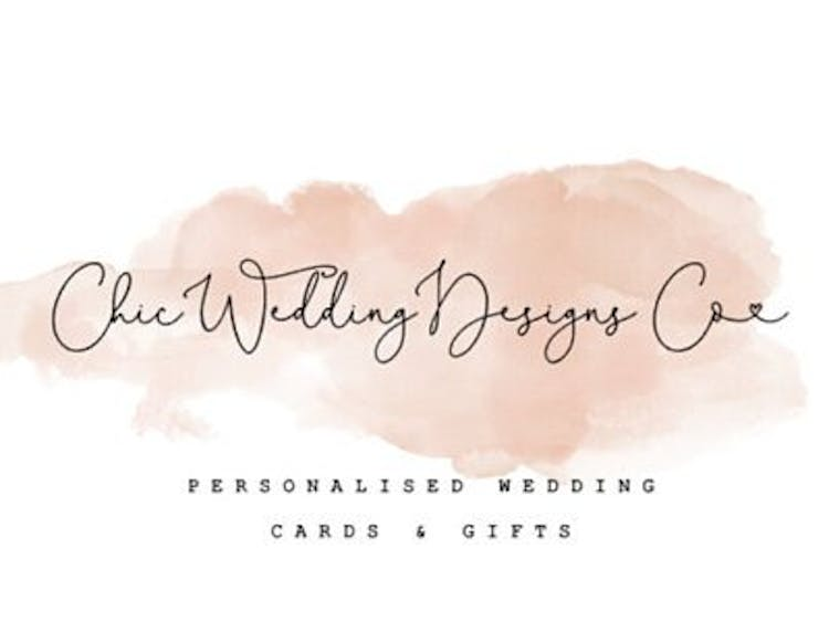 Chic Wedding Designs Co