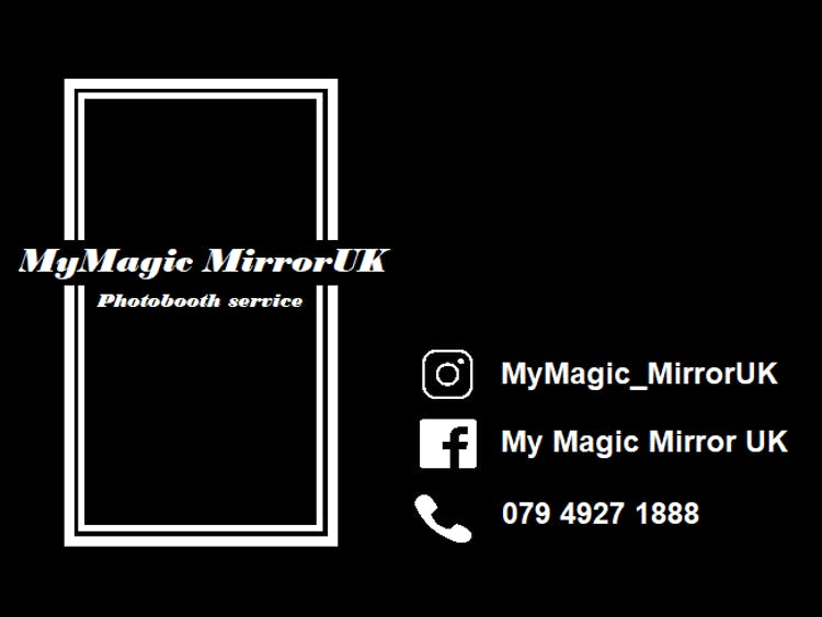 MyMagic MirrorUK