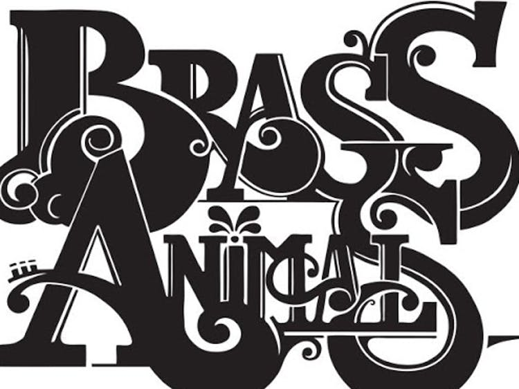 Brass Animals + Chicago Brass Band