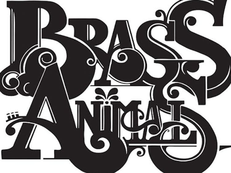 Brass Animals + San Francisco Brass Band