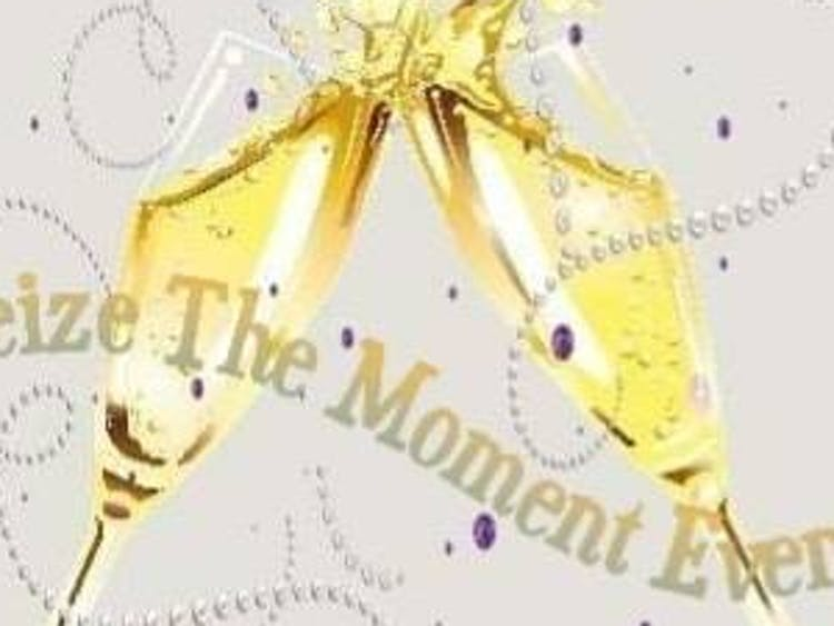 Seize The Moment Events