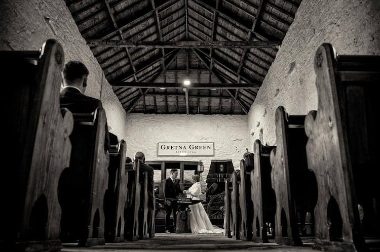 Gretna Green - Wedding Venues in Dumfries And Galloway