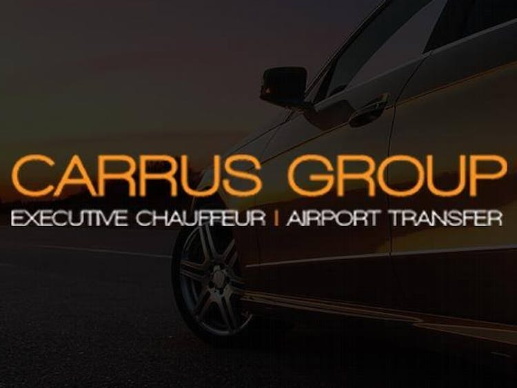 Carrus Group - Chauffeur Car Services