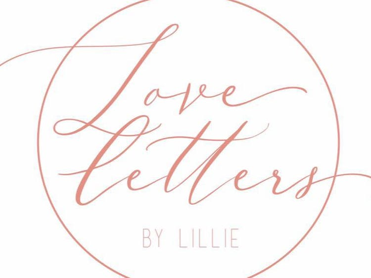 Love Letters by Lillie