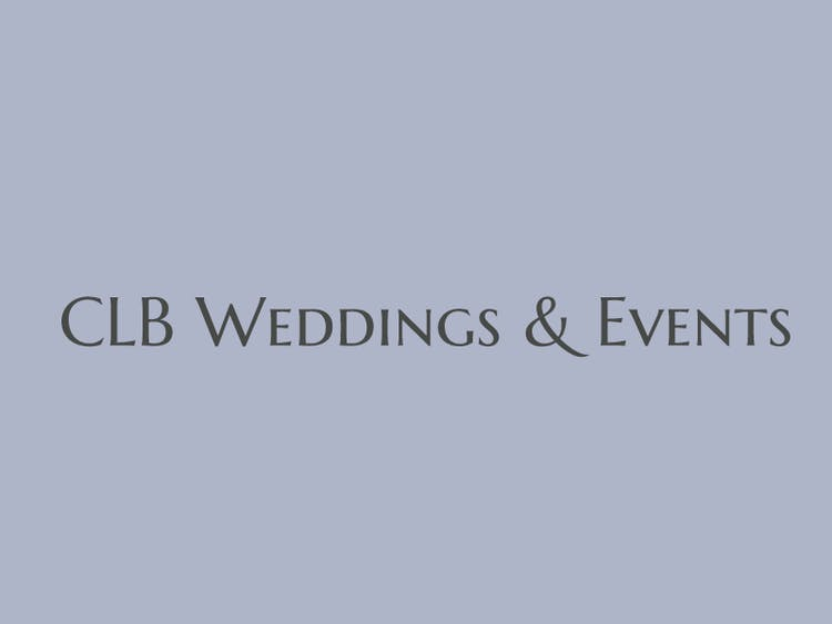CLB Weddings & Events