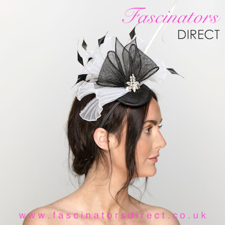 Wedding Fascinators UK