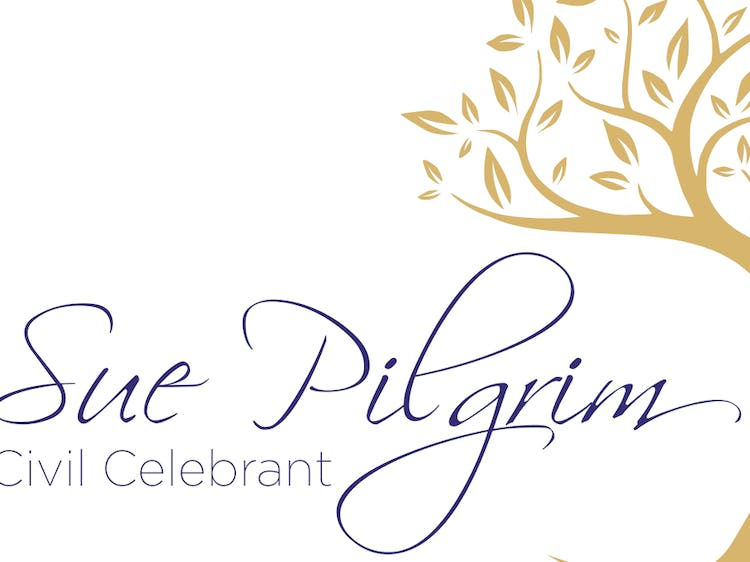 Sue Pilgrim Independant Celebrant