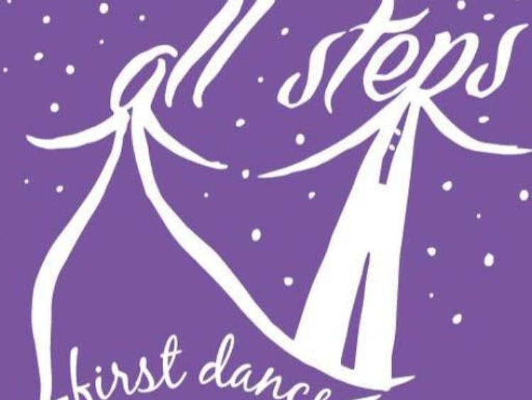 ALL STEPS FIRST DANCE