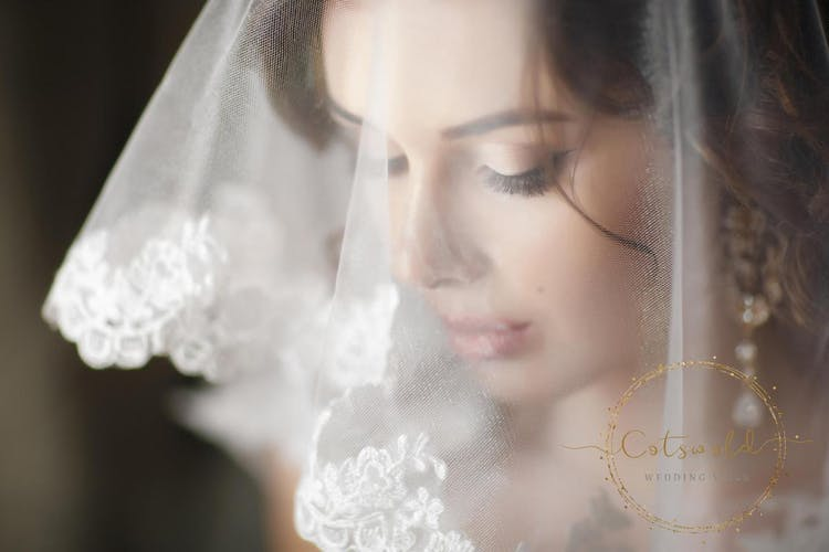 Cotswold Wedding Veils - Lace